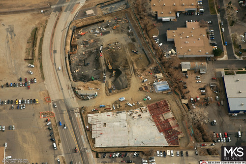 Photo - Boulder Junction Aerial (November 2012)