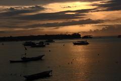 sunset-jungut batu