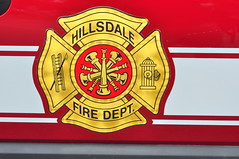 Hillsdale Fire Department Chief 35 (Triborough) Tags: ford expedition newjersey chief nj firetruck fireengine montvale bergencounty hfd chiefscar hillsdalefiredepartment chief35