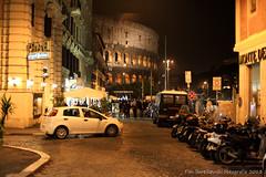 Rom 2013 (tim.bartikowski) Tags: italy roma monument canon eos italia d 5 forum colosseum capitol mk2 5d mm 28135 markt michelangelo rom mk reise romanum 2013