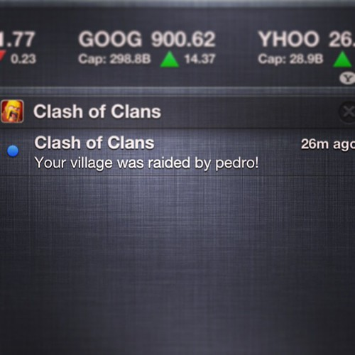 Clash Of Clans Games image