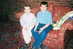 Blake and Kyle