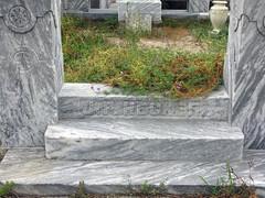 Hecker steps