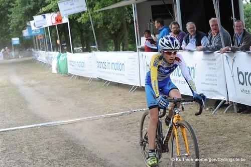 Nieuwelingen & juniors Kessel (574)