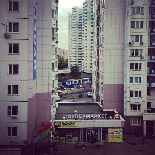 Москва ©  kortunov