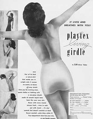 1 1940 (Undie-clared) Tags: living girdle playtex