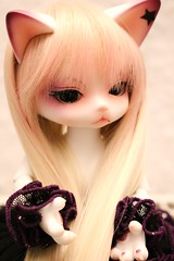 Witch (*Lil Spark*) Tags: white witch romance haunted series luts delf zuzu zdf persi