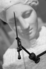 (giovdim) Tags: sculpture art statue head greece marble reproduction stoneface measurements pyrgos   giovdim   museumofmarblecrafts marmaro  dreamofthestonifiedhead