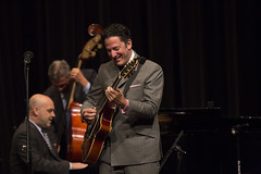 "Arts and Ideas: John Pizzarelli 1 • <a style=""font-size:0.8em;"" href=""http://www.flickr.com/photos/52852784@N02/10157446023/"" target=""_blank"">View on Flickr</a>"