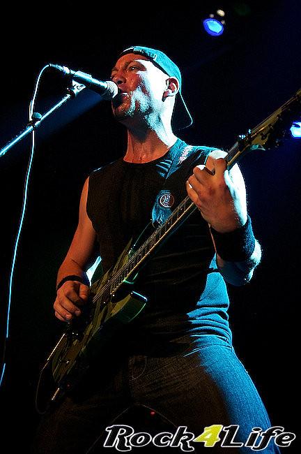 Present Danger  Metallica tribute (20)