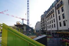 Paris, France, Chtelet - Les Halles (jlfaurie) Tags: mechas mpm jeanlouis