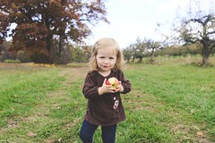 Lila - Age 1, Week 49 (Francesca Russell) Tags: lila age1 52weeks