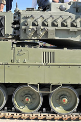 """Leopard 2E (3) • <a style=""""font-size:0.8em;"""" href=""""http://www.flickr.com/photos/81723459@N04/10455183466/"""" target=""""_blank"""">View on Flickr</a>"""