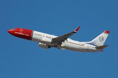 LN-DYG NORWEGIAN 737 (john smitherman-http://canaviaaviationphotography.) Tags: lndyg