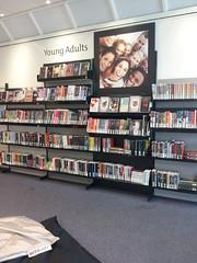 Bibliotheek Kronenburg - Arnhem (westher) Tags: oktober arnhem herfst bibliotheek gelderland 2013