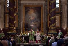 priere (BigZoic) Tags: rome roma church statue italia prayer monk musee cesar italie jule priere prete eglisse