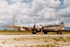 53-0151 (Al Henderson) Tags: arizona museum tucson space aviation military air pima boeing preserved c97 stratotanker kc97g 530151