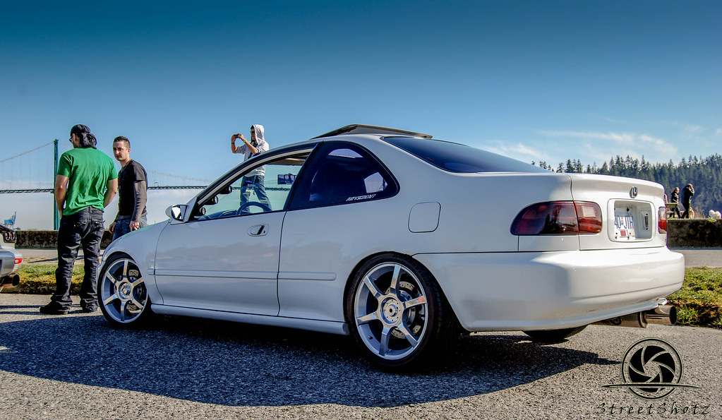 Honda Civic Ek Hatchback >> The World's Best Photos of eg and fitted - Flickr Hive Mind
