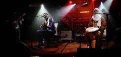 BOMBINO 21  stefano masselli (stefano masselli) Tags: italy music rock concert live milano band magnolia stefano circolo omara segrate masselli moctar bombino lastfm:event=3745017