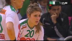 Algeria Hand-ball