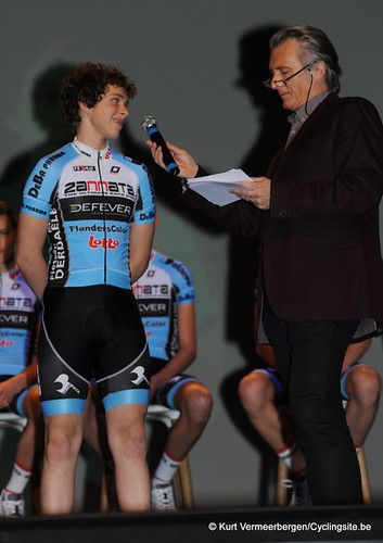 Zannata Lotto Cycling Team Menen (50)