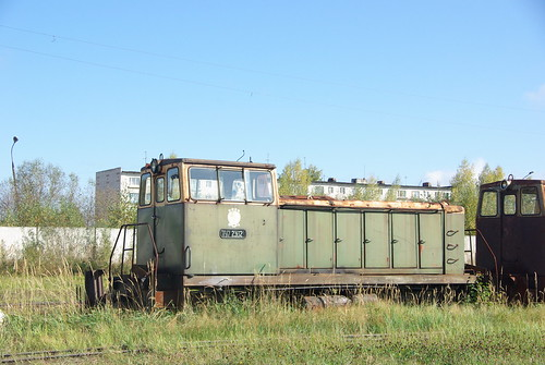Gus-Khrustalnyi narrow gauge railway _20090926_004