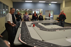 "Slot Car Night 2014 <a style=""margin-left:10px; font-size:0.8em;"" href=""http://www.flickr.com/photos/113420229@N08/12590977665/"" target=""_blank"">@flickr</a>"