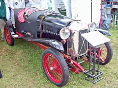 450 Salmson Grand Sport (1925) (robertknight16) Tags: 1920s france salmson worldcars