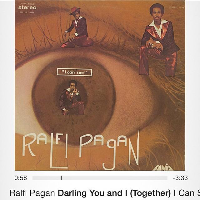 Ralfi Pagan images