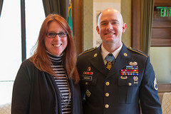 SSG Ty Carter visits State Capitol (7th Infantry Division) Tags: seventh moh bayonet stryker medalofhonor tycarter 7thinfdiv 7thid 7thinfantrydivision jointbaselewismcchord 7id hourglassdivision ssgtycarter vision:people