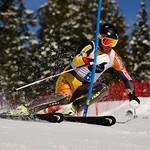 Tyler Werry, 2014 Keurig Cup Spring Series Slalom at Grouse PHOTO CREDIT: Derek Trussler