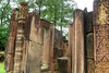 Banteay Srei - Open Air (Drriss & Marrionn) Tags: travel cambodia southeastasia shiva stonecarvings hindutemple banteaysrei archeologicalsite khmerart citadelofwomen