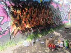 the real nave not that fake wanabe from la.. (stayfarawayfrom5hoe) Tags: sf california ca west cali graffiti bay coast la san francisco nave area amc ra tae gmc tak atb udm wescoast naver oms wkt 362 naveo navem