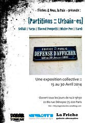 [Partitions :: Urbain-es] volume 1 :: Frichez nous la paix :: P (Pegasus & Co) Tags: urban streetart art colors painting graffiti stencil gallery paste arts picture galerie dessin menatwork galleries exposition worldwide rue couleur artistes 美術 urbain tarek 艺术 画 فن géométrique 絵画 geometrik urbart artistical 街头艺术 कला ストリートアート पेंटिंग समकालीनकला 城市的 menatworkgirl