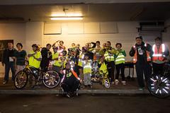 End of TTT Ride (ibikenz) Tags: time alive stay ttt thrive matariki mangere southauckland mangerebridge bikethenight