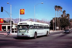 086 RTD Line 90 2951 San Fernando 19710120 AKW (Metro Transportation Library and Archive) Tags: buses scrtd alanweeks southerncaliforniarapidtransitdistrict