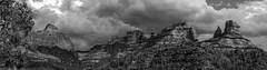 (_tkol_) Tags: arizona blackandwhite panorama canon landscape sedona lightroom