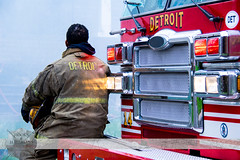 Detroit Fire - Box Alarm, 9615 Montrose St., 04/30/2015 (Front Page Photography / Hooks & Halligans) Tags: street usa house alarm st 30 mi america fire photography us unitedstates box michigan united detroit front structure page fireman april hh service montrose firemen states firefighter department firefighters services dept housefire dwelling dfd 2015 fpp montrosestreet detroitfiredepartment detroitfire montrosest structurefire 9615 unitesstatesofamerica firephotography dwellingfire boxalarm frontpagephotography hookshalligans hooksandhalligansfirephotography hooksandhalligans hookshalligansfirephotography april302015 9615montrosest 9615montrose 9615montrosestreet
