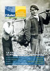 """Revista Aulet 5 Montnegre Corredor <a style=""""margin-left:10px; font-size:0.8em;"""" href=""""http://www.flickr.com/photos/134196373@N08/20173115521/"""" target=""""_blank"""">@flickr</a>"""