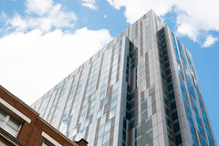 Insensitive (photosam) Tags: london architecture raw highrise fujifilm spitalfields modernist eastend eastlondon lightroom towerhamlets xe1 londonboroughoftowerhamlets fujifilmx xf1855mmf284rlmois xf1855mm1284rlmois spitalfieldstower