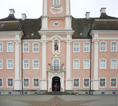 2015-05-04 Birnau, Basilika 'Maria', Germany DSCN7944 (ellapronkraft.) Tags: birnau pilgrimagemariachurch baroquechurch