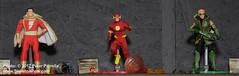 MezcoPreview_2017_3 (SkeletonPete) Tags: actionfigures marvelcomics dccomics batman superman doctorstrange spaceghost one1217dc