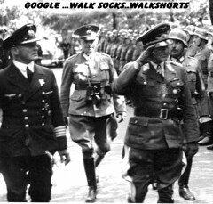 Uniforms Google Walksocks 5 (The General Was Here !!!) Tags: uniform uiniforms officers officer ridingbreeches ridingboots nazi generals army military ww2 secondworldwar germany 1939 1940 1941 1942 1943 1945 1944 visorcap medal armygeneral breeches wearinguniform ironcross 3rdreich reich nazis hitlers 40s