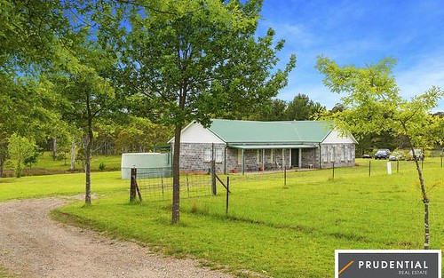 743 Caoura Road, Tallong NSW