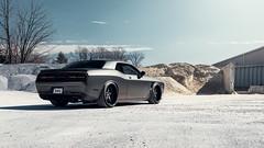 Dodge Challenger | VR15