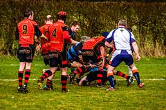 Witney 3's vs Swindon College-1166