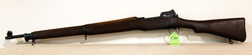 Eddie Sone Model US 1919, 30-06 caliber Bolt Action Rifle ($532.00)