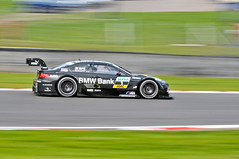 Brands Hatch DTM 2013 For my mate Sean @1/40 (jamesst1968) Tags: