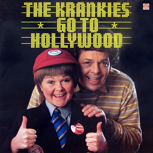 Krankies - The Krankies Go To Hollywood