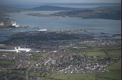 _DSC1997 (Kenneth Mundell) Tags: aerialphotography larne